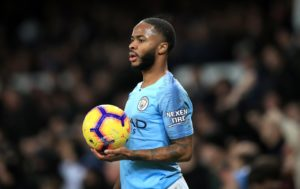 Raheem Sterling can reportedly land a six-figure bonus from Manchester City bosses if he ever wins the Ballon d'Or award.