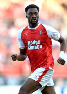 Rotherham boosted their chances of survival in the Sky Bet Championship with a 3-2 victory over Blackburn.