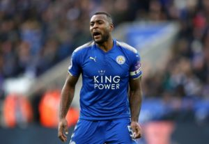 Wes Morgan thinks Brendan Rodgers can make Leicester 'a force to be reckoned with' in the Premier League .
