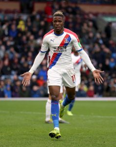 Ivory Coast could insist that injured Crystal Palace forward Wilfried Zaha reports for duty over the international break.