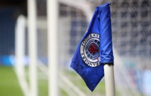 Rangers chiefs have pleaded with fans not to give detractors 'a chance to criticise' their behaviour during Sunday's clash at Aberdeen.