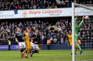 Alex Pearce insists Millwall team-mate David Martin will bounce back from his costly error in Sunday's FA Cup loss to Brighton.
