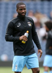 Abu Ogogo faces a late fitness test before Bristol Rovers select their starting XI for Saturday's League One visit of Charlton.