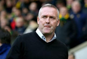 Paul Lambert insists his Ipswich side will not give up on their Sky Bet Championship survival fight until it is mathematically impossible to stay up.