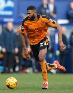 Rochdale's on-loan defender Ethan Ebanks-Landell has returned to parent club Wolves for assessment after suffering a quad injury.