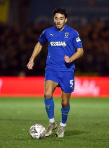 AFC Wimbledon have received a boost with the news that Will Nightingale's knee injury is not as bad as first feared.