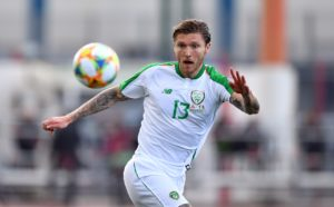 Jeff Hendrick says a Group D win over Georgia on Tuesday would be good for the Republic of Ireland's 'morale and momentum'.