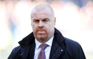 Sean Dyche says he will be using the international break to 'reflect and make sense' of Burnley's worrying recent run.