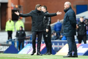 Alfredo Morelos grabbed his 29th goal of the season but there was fresh frustration for Rangers as they were held to a 1-1 draw by Kilmarnock.