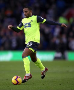 Jan Siewert has offered an olive branch to Jason Puncheon after axing him from Huddersfield's last two matches amid a reported bust-up.