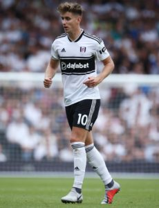 Fulham midfielder Tom Cairney admits survival in the Premier League is 'unlikely' after Sunday's loss to Liverpool.