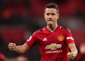 Ander Herrera says he knew the reports of a possible move to Paris Saint-Germain were coming out before they hit the headlines.