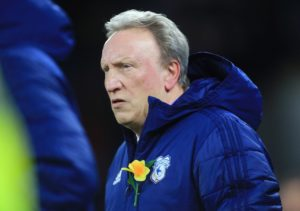 Neil Warnock says some Cardiff players have 'underperformed and underachieved' but is confident they can respond.