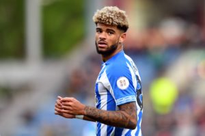 Huddersfield have condemned the racial abuse of midfielder Philip Billing and have reported the incident to the police.