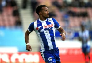 Wigan manager Paul Cook will be able to call upon Nathan Byrne for the visit of Bolton in the Sky Bet Championship this weekend.