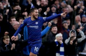 Chelsea full-back Emerson admits he and his team-mates are scared of losing Eden Hazard in the summer transfer window.