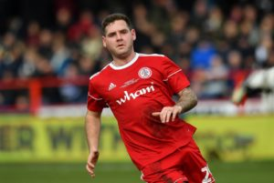 Billy Kee scored two penalties as Accrington ended a three-game losing streak with a 3-1 victory at Wycombe.