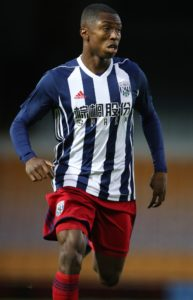 Rekeem Harper has tipped fellow West Brom youngster Kyle Edwards to make a big impact over the run-in.