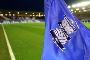 Birmingham have been docked nine points after breaching financial rules, the EFL has confirmed.