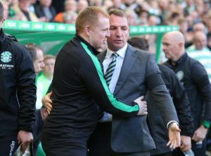 Neil Lennon believes the Celtic faithful will come to regret targeting Brendan Rodgers with abuse over his Parkhead exit.