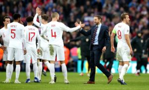 England kick off their Euro 2020 qualifying campaign on Friday when they welcome the Czech Republic to Wembley.