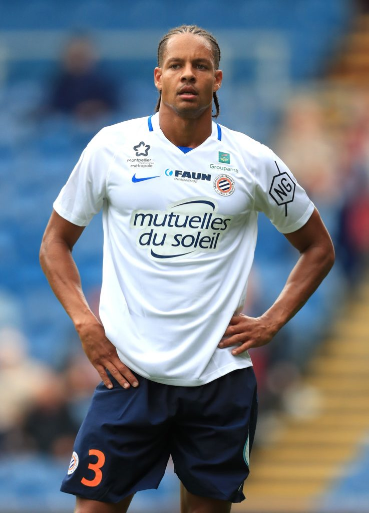 Daniel Congre swept home a second-half winner as Montpellier ended a five-match winless run in Ligue by beating managerless Bordeaux 2-1.