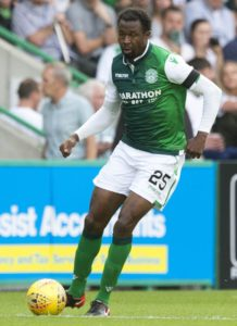 Frank Lampard says Efe Ambrose is ready to make his first-team bow for Derby County after building up his fitness in the reserves.