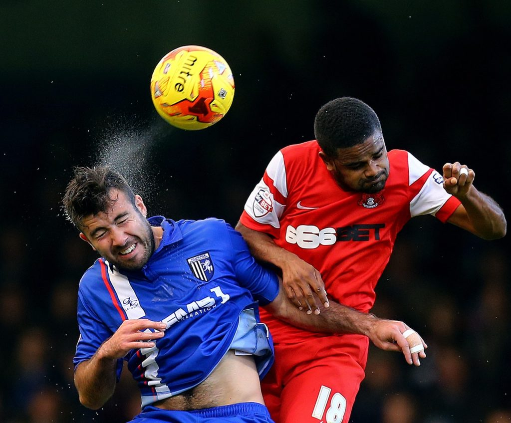 Swindon manager Richie Wellens has no new injury concerns for the visit of Port Vale.
