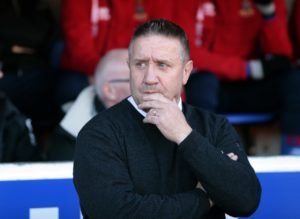 Inverness manager John Robertson has dared his players to dream ahead of their William Hill Scottish Cup quarter-final against Dundee United.