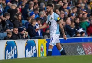 Blackburn will have defender Derrick Williams back from suspension for their Sky Bet Championship clash against Preston on Saturday.