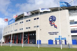 Championship outfit Bolton Wanderers are facing a possible points deduction following reports of a winding-up petition.