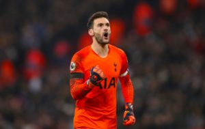 Tottenham skipper Hugo Lloris says the players take full responsibility for their recent poor run and admits they must all improve.