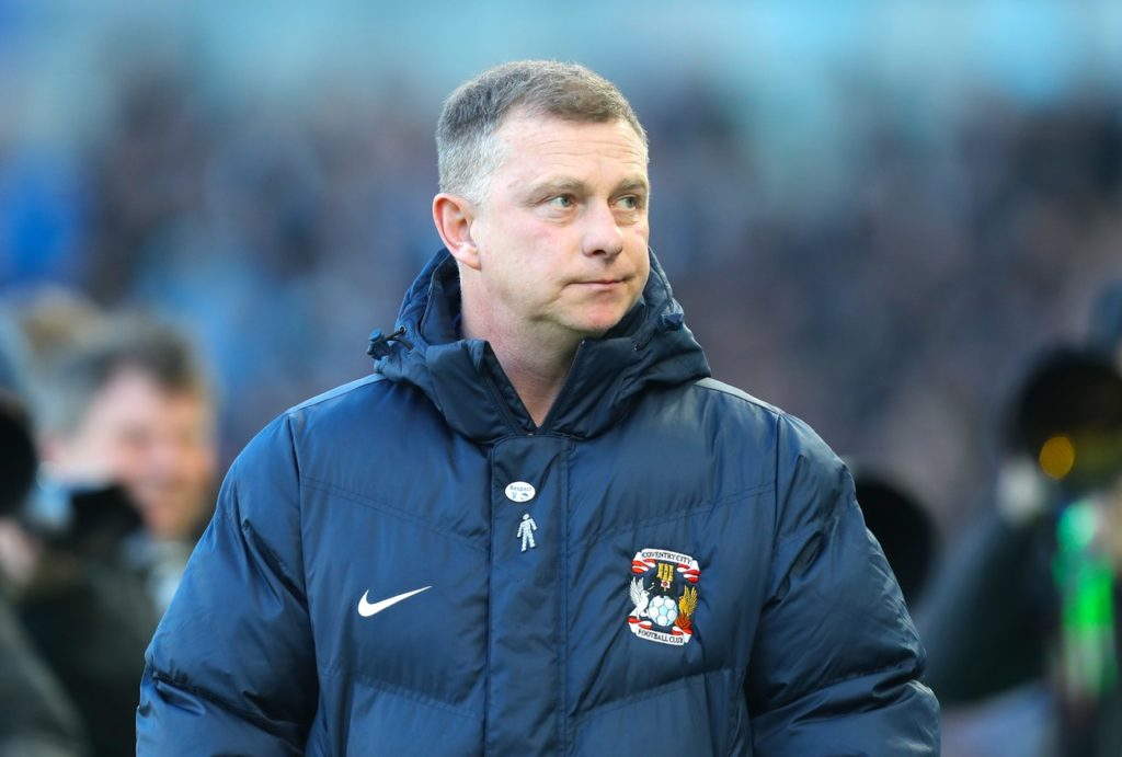 Mark Robins hailed match-winner Jordy Hiwula as the Coventry striker ensured former club Fleetwood Town left City's Ricoh Arena with a 2-1 defeat.