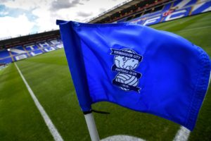 Birmingham have been docked nine points after breaching financial rules, the EFL has announced.