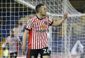 Sunderland captain George Honeyman is free to play in the Checkatrade Trophy final despite his weekend dismissal.