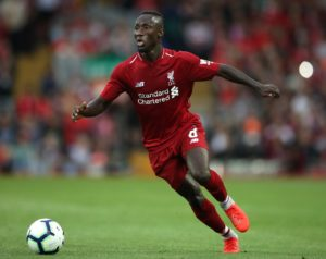 Bayern Munich are leading the race to sign Liverpool midfielder Naby Keita, after just a single season at Anfield.