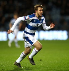 QPR midfielder Luke Freeman has been passed fit for the Sky Bet Championship game against Bolton.