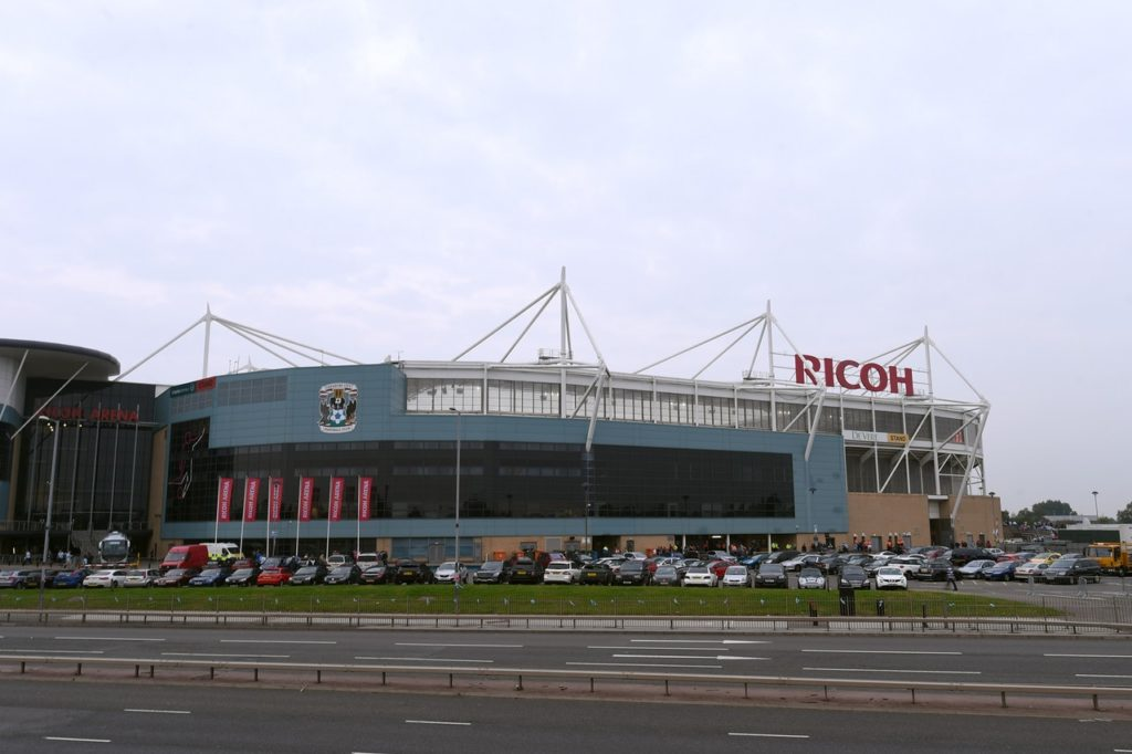 Coventry's owner has rejected an 'extremely low bid' from a consortium led by former chairman Gary Hoffman in the latest attempt to take over the club.