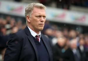 David Moyes is the latest name to be linked with taking over the vacant managerial position at Fulham.
