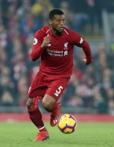 Midfielder Georginio Wijnaldum believes Liverpool will have to make sure they are switched on as they return to domestic action.