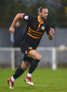 Newport will again be without defender Fraser Franks against Carlisle at Rodney Parade.