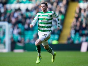 Don Hutchison believes Oliver Burke would benefit massively from joining Celtic permanently in the summer.