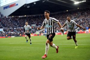 Ayoze Perez says he's happy with life at Newcastle but admits that he wants to return home and play in Spain one day soon.