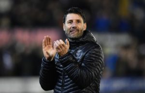 Danny Cowley hailed Lincoln's tactical flexibility following their important 1-0 win over Yeovil.