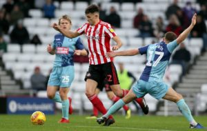 Sunderland boss Jack Ross will be able to welcome back defenders Tom Flanagan and Reece James for Saturday's Sky Bet League One clash with Walsall.