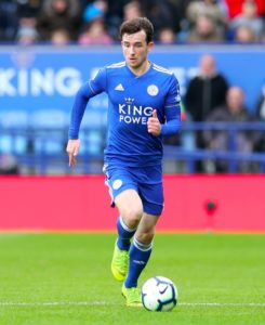 Leicester City defender Ben Chilwell is wanted by Liverpool, who will battle with Manchester City for his signature.