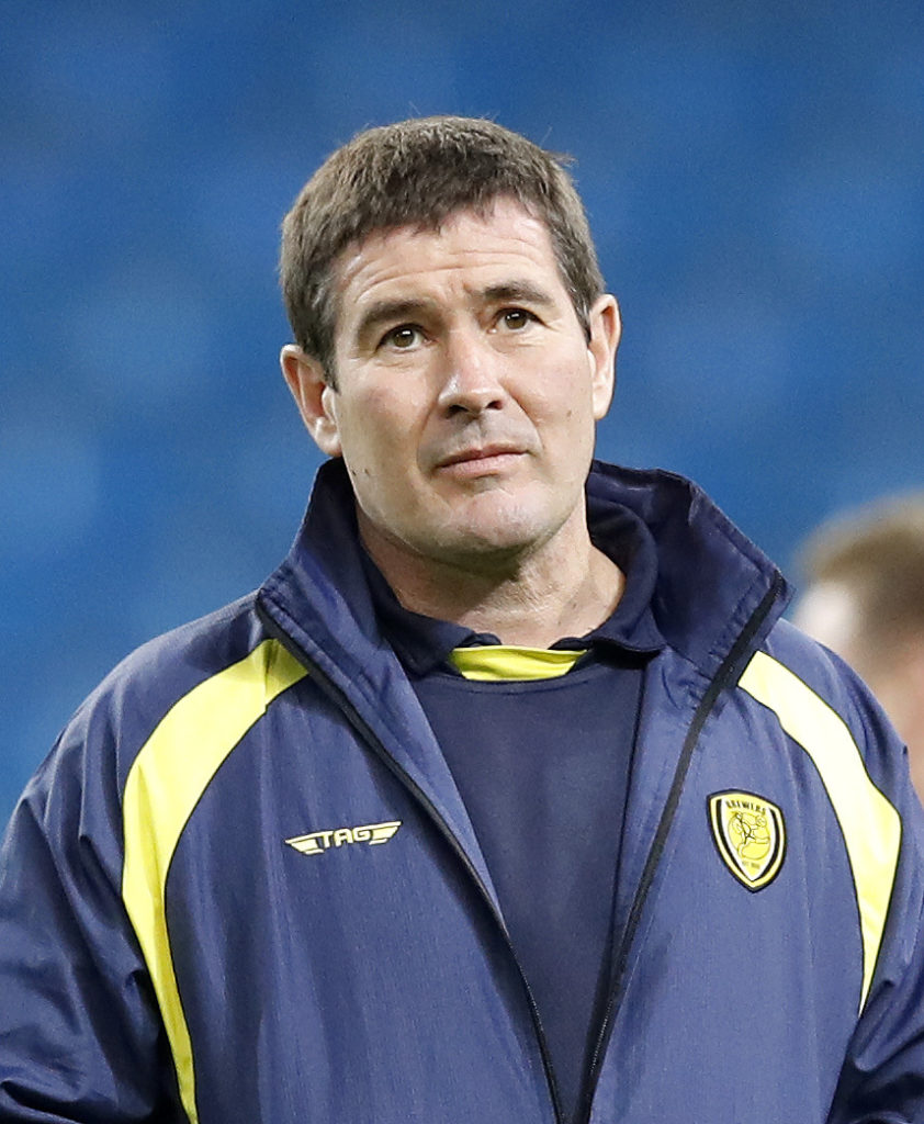Burton boss Nigel Clough will change his starting line-up for the first time in three matches when they return to the Pirelli Stadium against Blackpool.