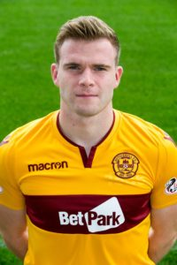 Motherwell have an unchanged squad for their trip to face Hibernian.