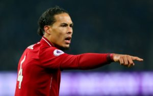 Virgil van Dijk expects Bayern Munich to come at Liverpool in the Allianz Arena but says they are capable of keeping them out.