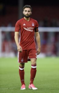 Graeme Shinnie fears his Scotland career is over after his horror show in the 3-0 defeat in Kazakhstan on Thursday.